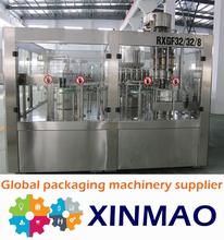 Automatic 350ml Fruit Juice Making Line/ Juice Bottling Machinery