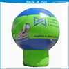 Inflatable playground balloon for advertisement 4m high with CE