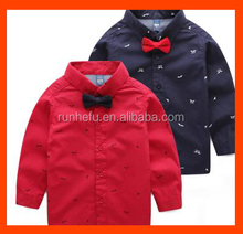 fit fashion shirts wholesale for boy and men