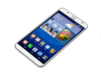 in stock! 6.0inch huawei GX1 3G cdma 4G lte support android4.4os 8gb rom single sim card smartphone