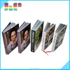 package and paper product printing service hardcover photo book printing