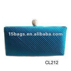 Fashion lady jewelry evening bag