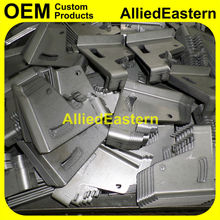 Professional Custom Metal Boat Trailer Parts, 1506C5864