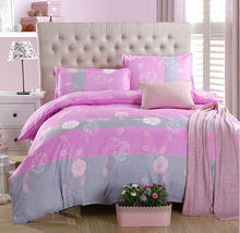 Hot selling teenage duvet sets/christmas bedding sets/3d duvet set
