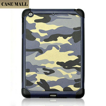 Tablet pc accessory for ipad Genuine leather skin tablet case for ipad mini2