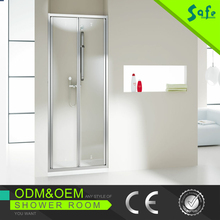 New design Bi-fold Shower Enclosure with high quality