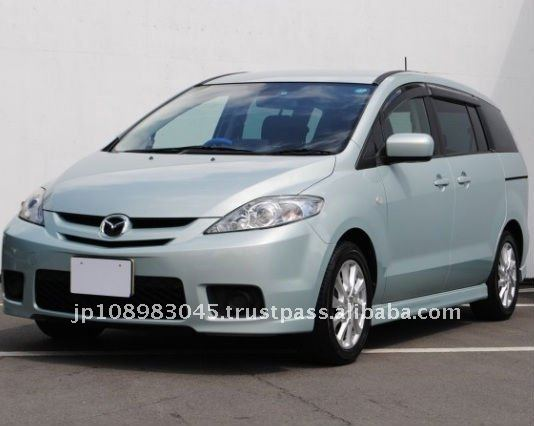 mazda premacy mazda 5 suv japanese used car buy mazda premacy mazda 5 mazda mpv product on. Black Bedroom Furniture Sets. Home Design Ideas