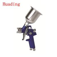 High Volume Low Pressure spray gun H-2000G