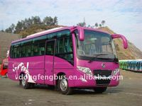 Dongfeng mini Bus EQ6752PT