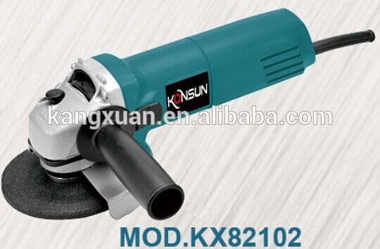 Bosch gws 6-100 modelo de amoladora angular con buena calidad( kx82102)