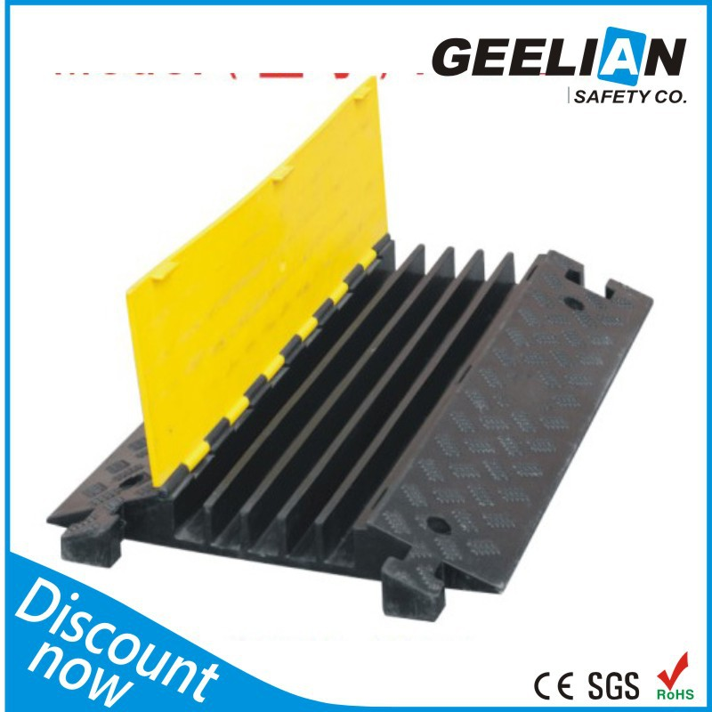 Flexible Cable Protector : Channel flexible yellow jacket cable protector buy