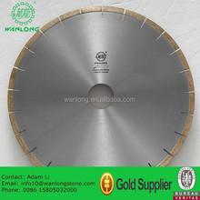 Diameter 300 350 400 450mm Cutting Blade Marble Cutting Blade Diamond Circular Saw Blade Cuttting Disc For Marble Granite Stone