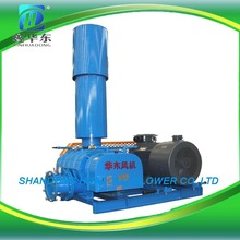 good tightness coal gas conveying roots blower/piston ring sealing blower