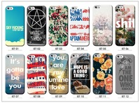 Alibaba Promotion mobile phone case for iphone 6 / Cute mobile phone case for iphone