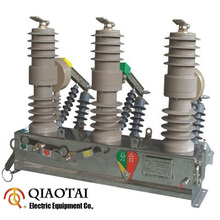 11kv 630a outdoor vacuum circuit breaker(VCB) with isolator