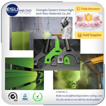 Gold supplier industry powder coating factory provide waterproofing powder coating for stainless steel outdoor use