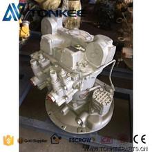 Good used EX200-5 Hydraulic main pump& Hydraulic pump of HPV102FW