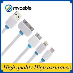 Hot Selling High-quality bulk 1gb usb flash drives with Competitive Price/4 in 1 USB cable
