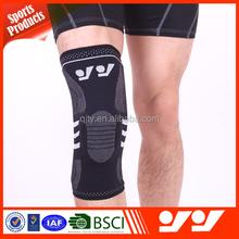 Hot selling long knee brace on discount