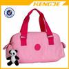 Lovely Girls new Design Pink Shoulder sling bag and Handbag