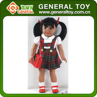 Black Girl Doll, Wholesale Black Dolls, 18 Inch Black Dolls