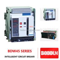 DW45 Series Intelligent product 800amp air circuit breaker