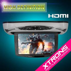 "XTRONS CR103HD 10.1"" TFT screen car monitor with av input"