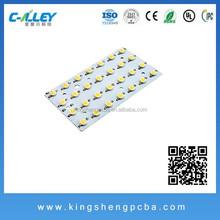 LED PCB Board PCB Manufacturer for Fog Lights PCB Board
