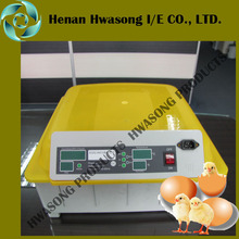 computer controlled Automatic 48 Chicken Eggs Incubator