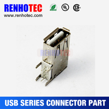 Laptop Parts USB Socket Jack Port Connector PIN,USB Port Replacement