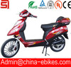 electric scooter bike bicycle high power popular in city with pedal (JSE 205-2)