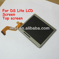For Nintendo DS Lite LCD Screen Replacement Parts LCD Top screen