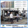 Longwell Automatic Polystyrene Line Making Styrofoam Blocks for sale