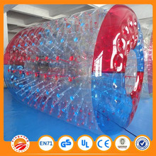 2015 Factory Price Inflatable Water Ball /Inflatable Water Roller With Good Quality And Cheap Price