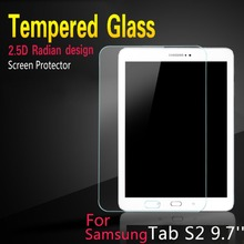 for Samsung Tab S2 , tablet PC screen Guard Cover, Premium High Definition Shockproof Clear Screen Protector