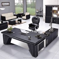 Model F-88 Office Furniture Gold Supplier, Big Discount Office Table For Sale