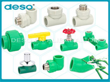 Factory Wholesale Cheap Ppr Pipe Fitting Dimension