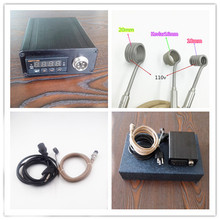 factory sale electric nail digital temperature controller box file machine