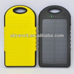 2014 hot selling solar charger iphone 4 YD-T011,waterproof solar charger