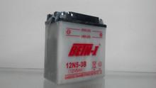 12V 5AH 12v Battery for Kawasaki Suzuki Kymco Sym Kasea