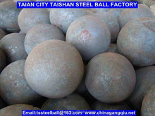 Steel Grinding Media Balls for Mining and Ball Mill Grinding Media
