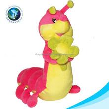 New production plush stuffed pet dog chew toy