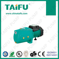 AC electric jet water pump,domestic pumping machine