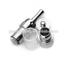 Dry herb vaporizer m5+ ecig cloutank m4 atomizer m5+ wholesale wax vaporizer pen cloutank m4 kit