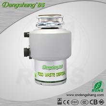 Cina di smaltimento dei rifiuti da cucina, lavello rifiuti frantoio per uso domestico