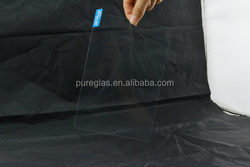 For iPad mini best quality tempered glass screen protector, free sample OEM glass screen protector