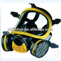 completo de máscara de la cara del respirador máscara de gas