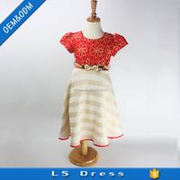 latest african children dress girls cotton frock designs