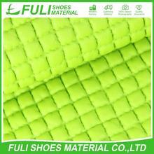 Fashion Durable Popular Pvc Leopard Print Leather