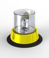 LED Beacons ECE R65 SAE Class 1